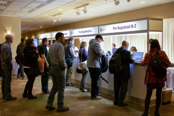 2017 Candid Scenes from Around the Conference-2