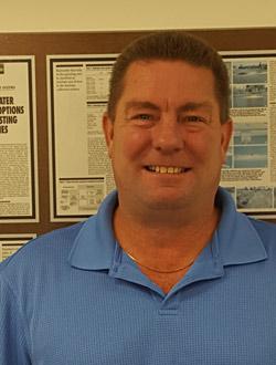 Ron Westmoreland