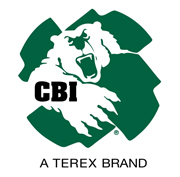 CBI A Terex Brand
