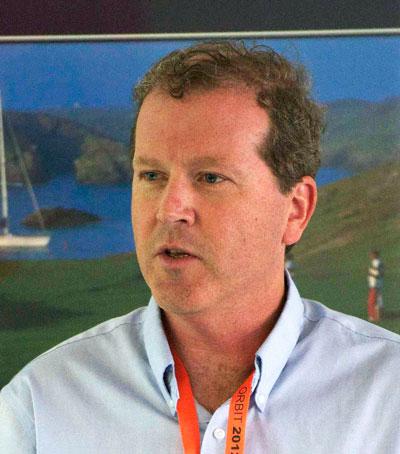Fred Michel