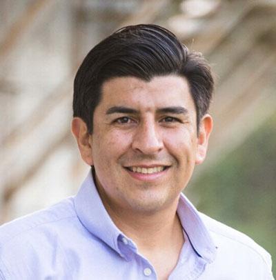 Luis Chamorro