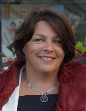 Stefanie Siebert